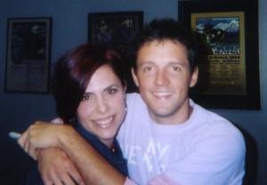 Jason Mraz & me