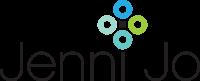 JenniJo Rolling Logo